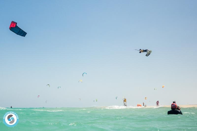 Oswald Smith - GKA Fuerteventura Big Air