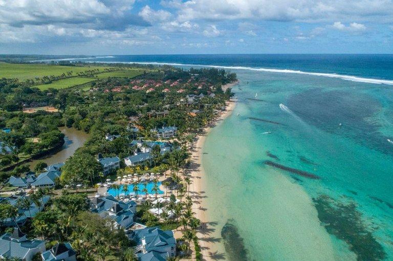 Image for GKA Kite World Cup Mauritius Starts This Friday