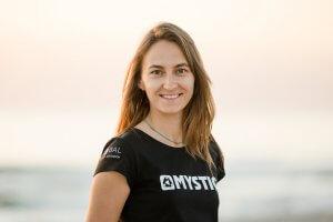 Rasa Iselionyte, Social Media Manager