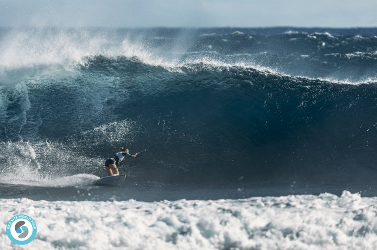 Image for Women's Wave Single Elimination – Mauritius Day Seven