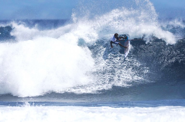 Image for Day Six – Wave Discipline Continue – GKA Mauritius