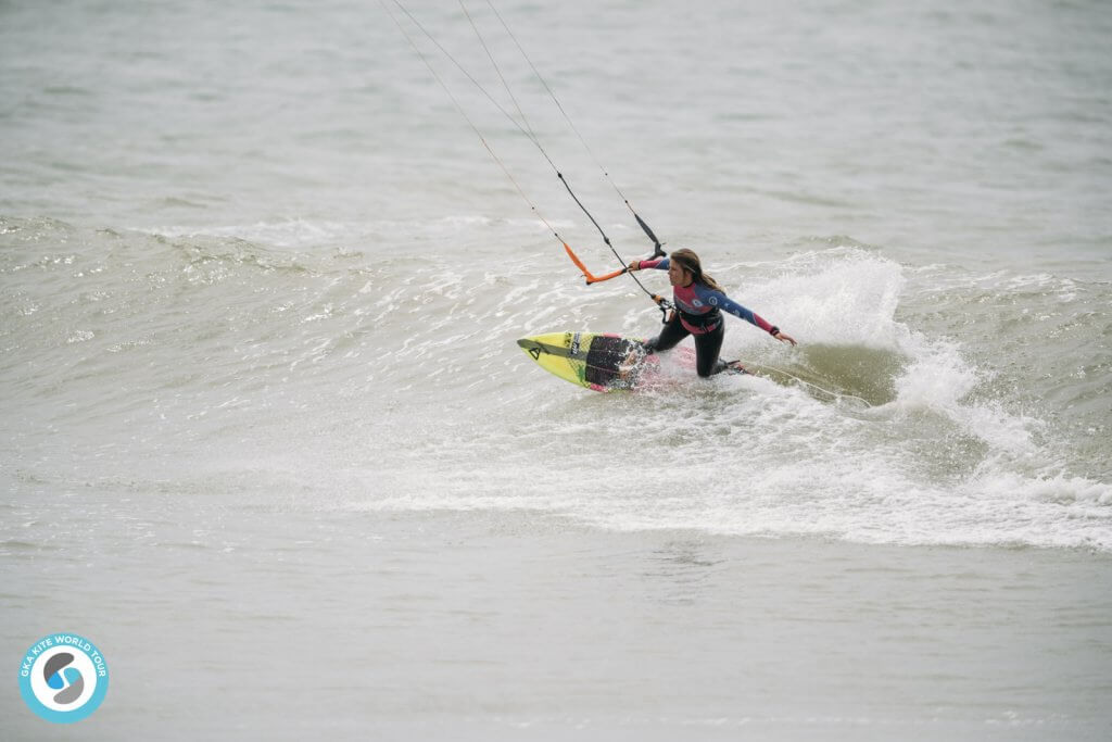 GKA Kite World Cup Dakhla Waves
