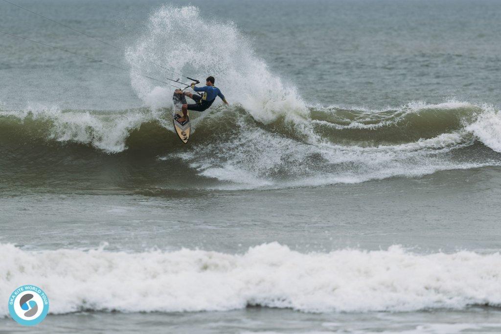 GKA Kite World Cup Dakhla Kite-Surf