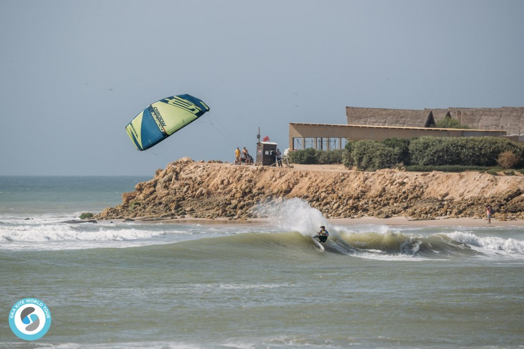 GKA Kite World Cup Dakhla