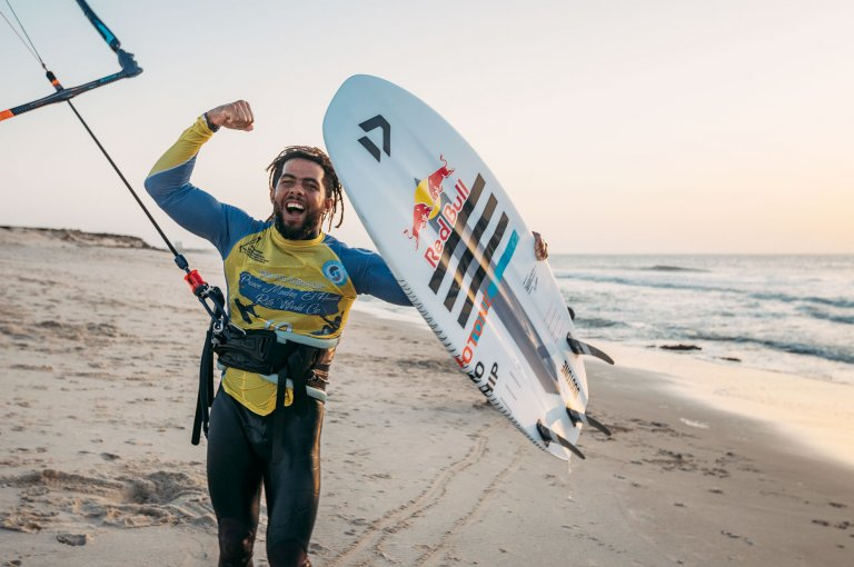 Image for Airton Completes Incredible 8 Heat Comeback to Win Dakhla!