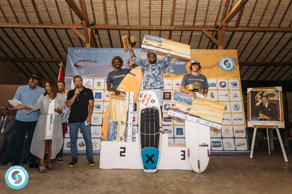 GKA Kite World Cup Dakhla