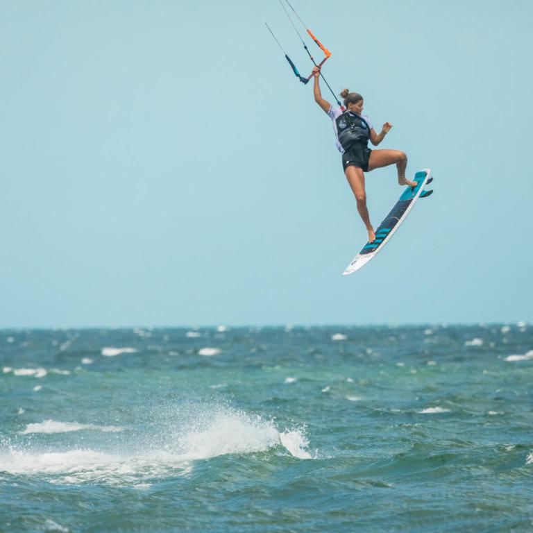 GKA Kite-Surf world cup Brazil