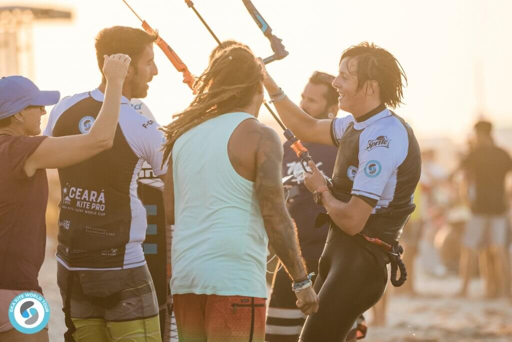 GKA Kite-Surf World Cup Brazil