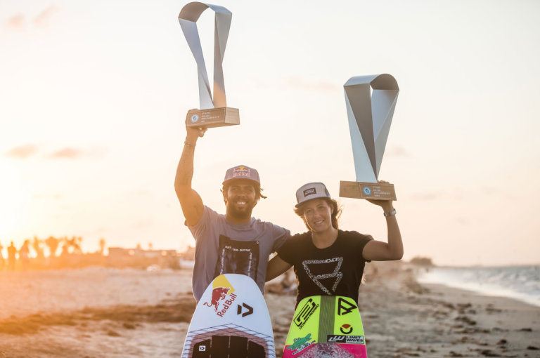 Image for GKA Kite-Surf World Champions 2019