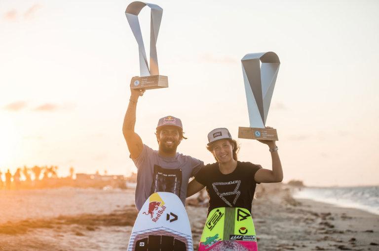 Image for GKA Kite-Surf World Champions 2019
