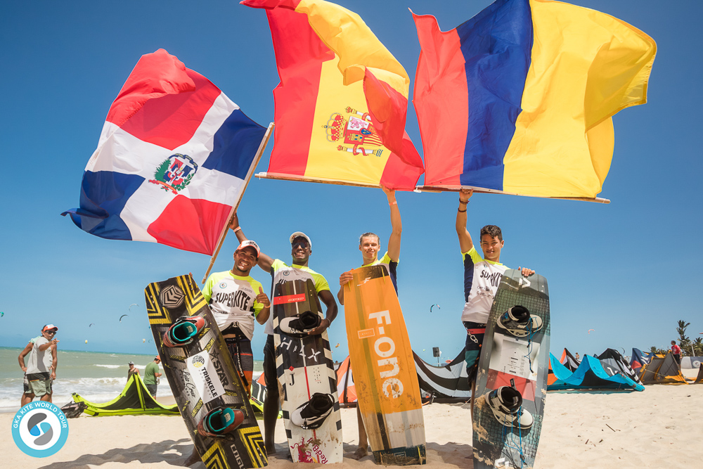 GKA Freestyle World Cup Cumbuco