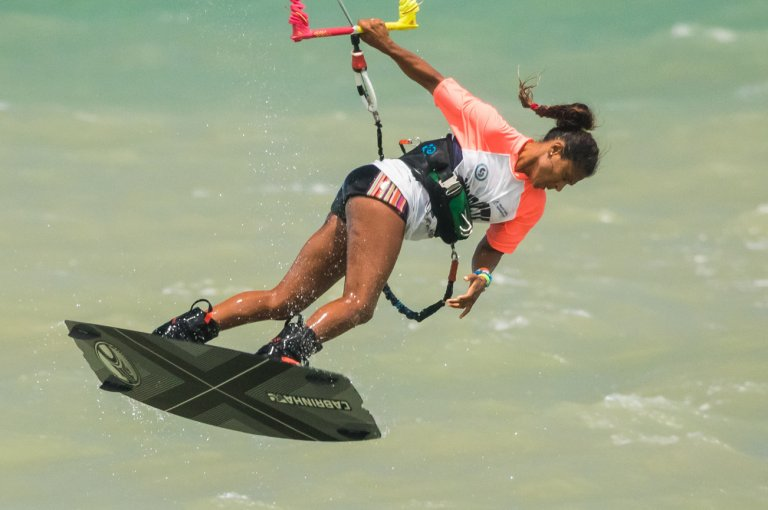 Image for GKA Freestyle Cumbuco Day Two – Catch-up
