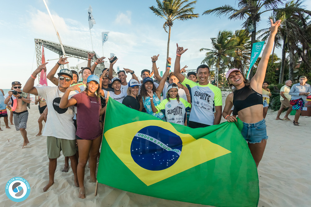 GKA Freestyle World Cup Cumbuco