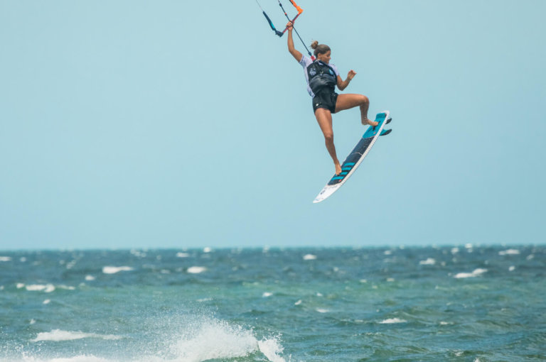 Image for Mikaili Sol Takes Breathtaking Singles Win at her First Strapless Event!