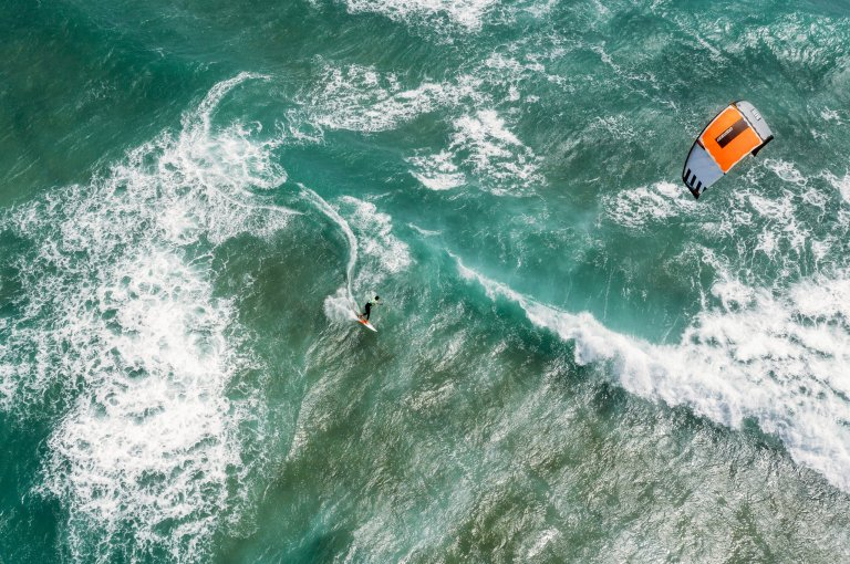 Image for GKA Kite-Surf World Cup Cape Verde – Day 2