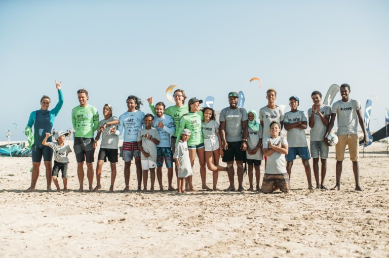 Image for GKA Kite-Surf World Cup Cape Verde – Day 5