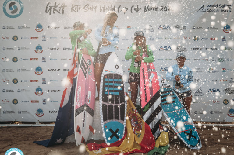 Image for GKA Kite-Surf World Cup Cape Verde – Final Day