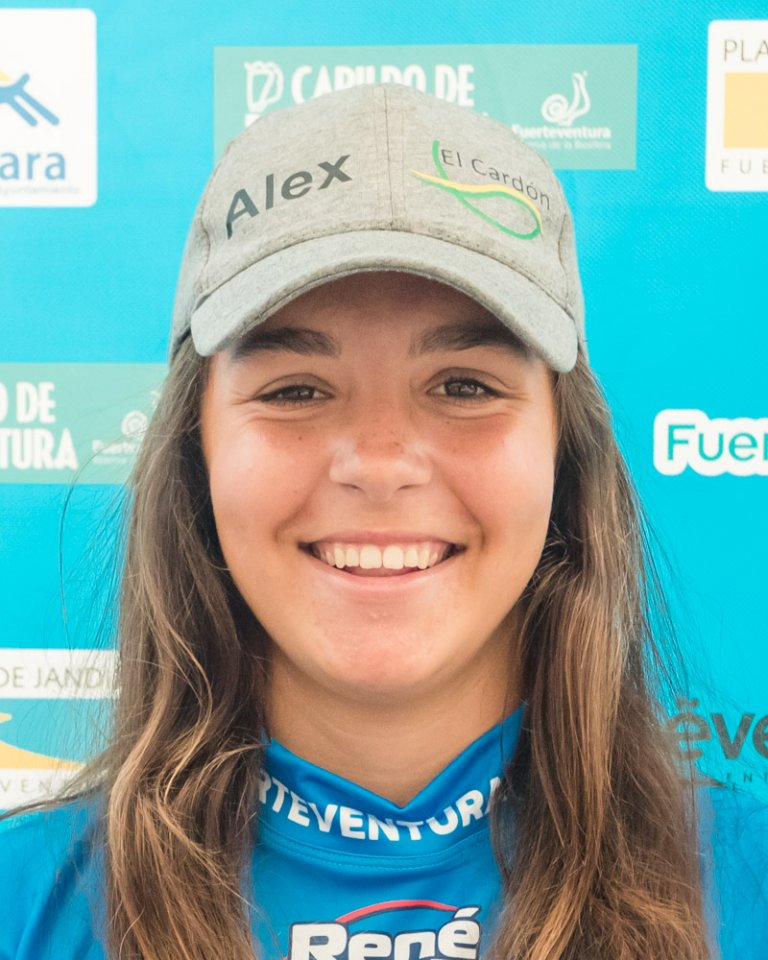 Alexandra Torres Cibeira