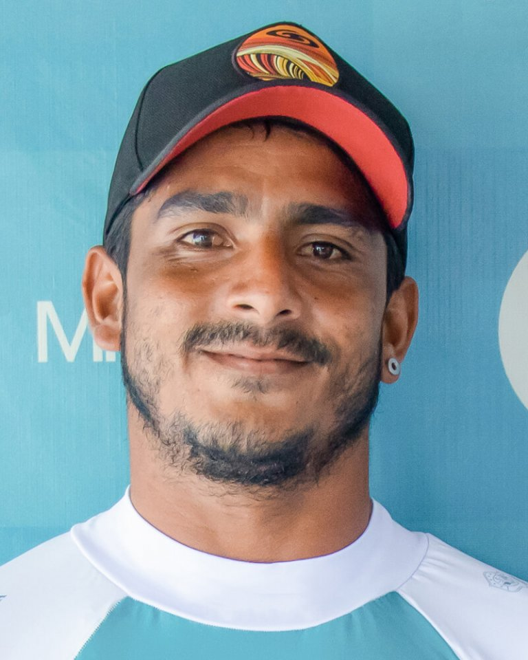 Luis Emanuel Samoa Nacimiento