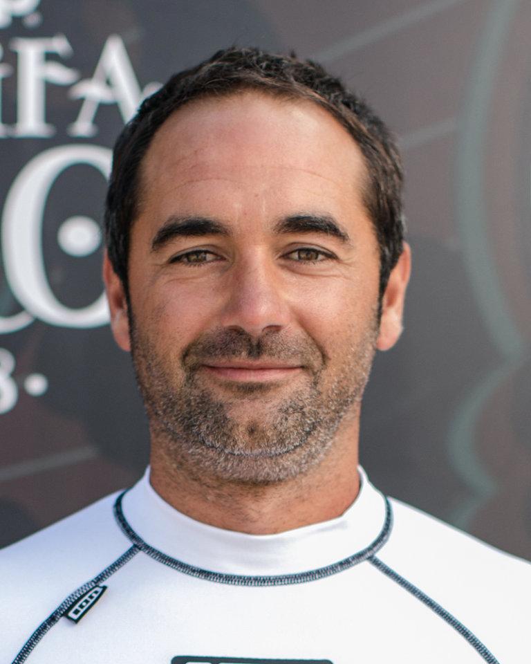 Fonsy Delgado