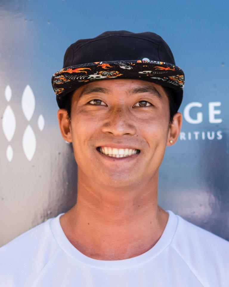 Jeremy Chan