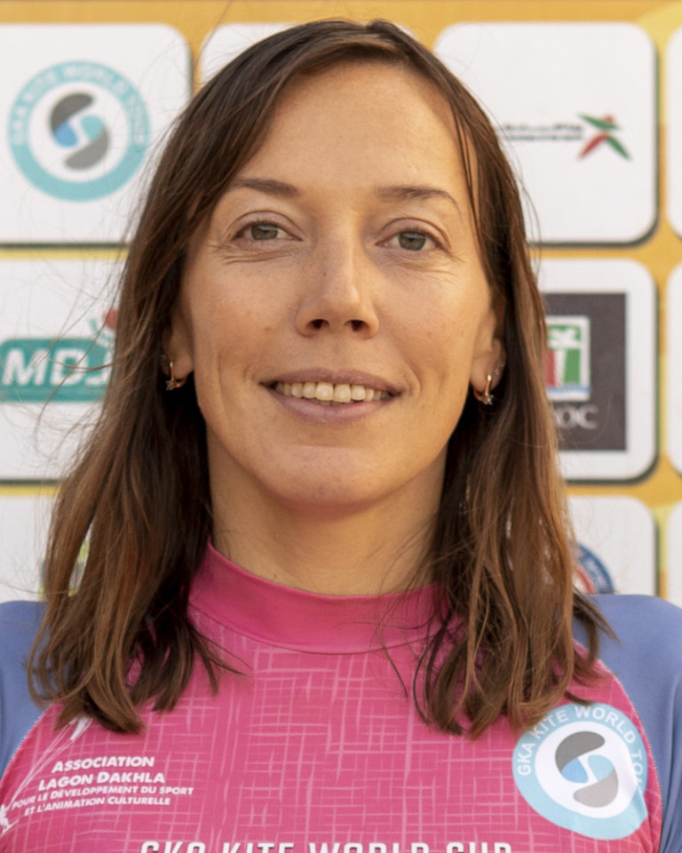 Alexandra Pobedinskaya