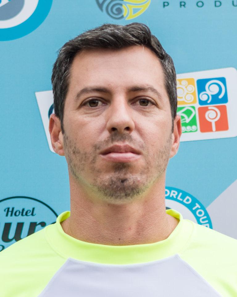 Bruno Vasconcelos