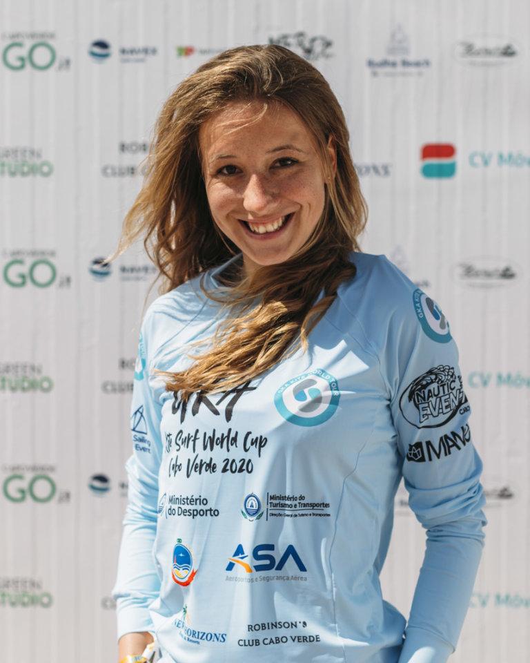Giulia Boehmerle