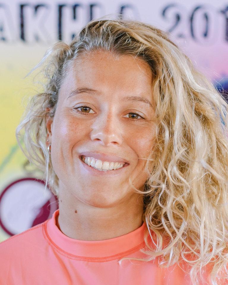 Jalou Langeree