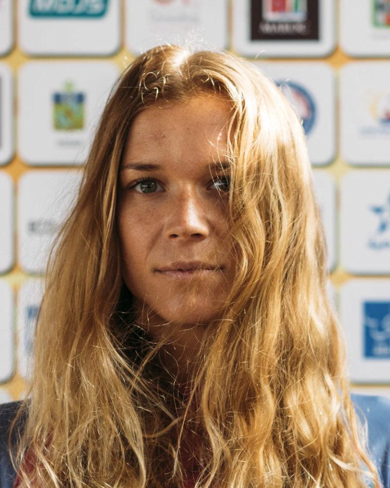 Helena Brochocka