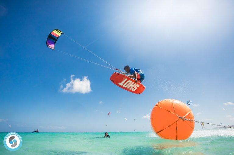 Image for GKA Fuerteventura – Registration Day