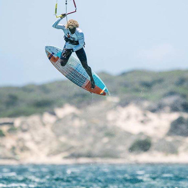 GKA Kite-Surf World Tour Tarifa 2017