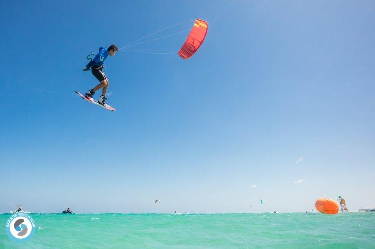 Image for GKA Fuerteventura – Day 5