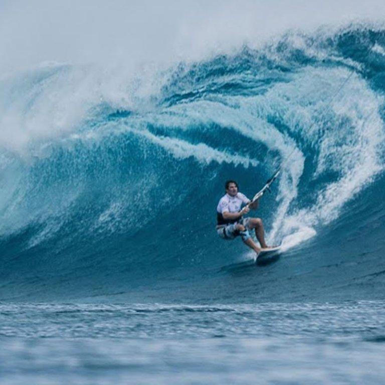 GKA Kite-Surf - The Trials - Mauritius 2017
