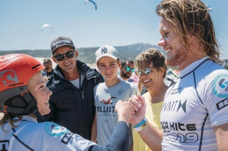 Image for The 2021 Youth Kite World Tour