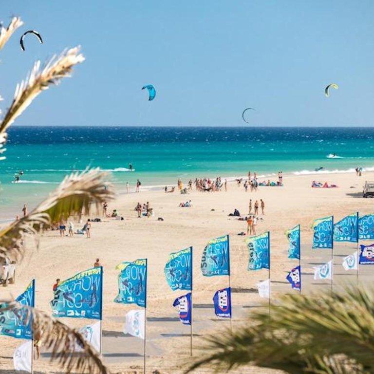 GKA Freestyle World Cup Fuerteventura