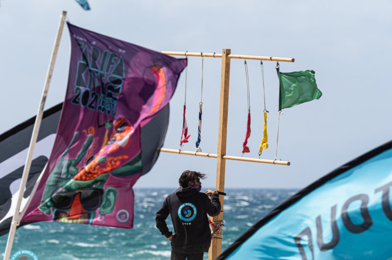 Image for GKA Freestyle World Cup Tarifa 2021 | THE AFTERMATH