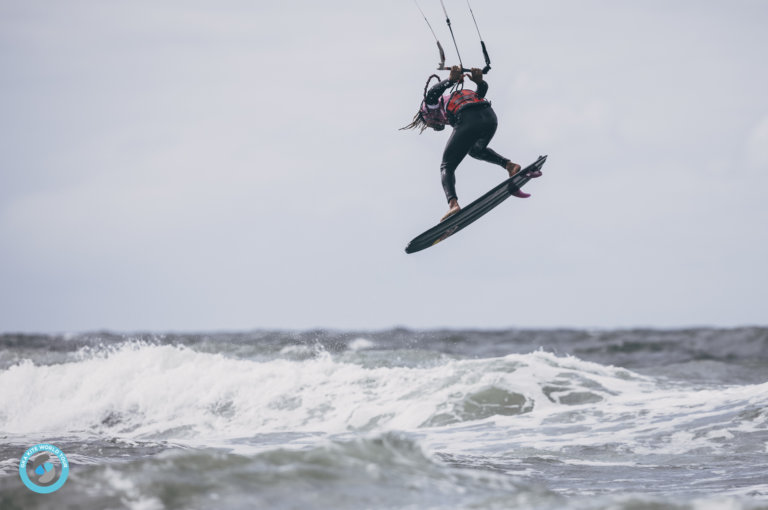 Image for GKA Kite-Surf World Cup Sylt 2021 – Best Trick Competition