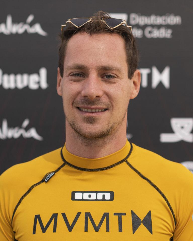 Phil Larcher