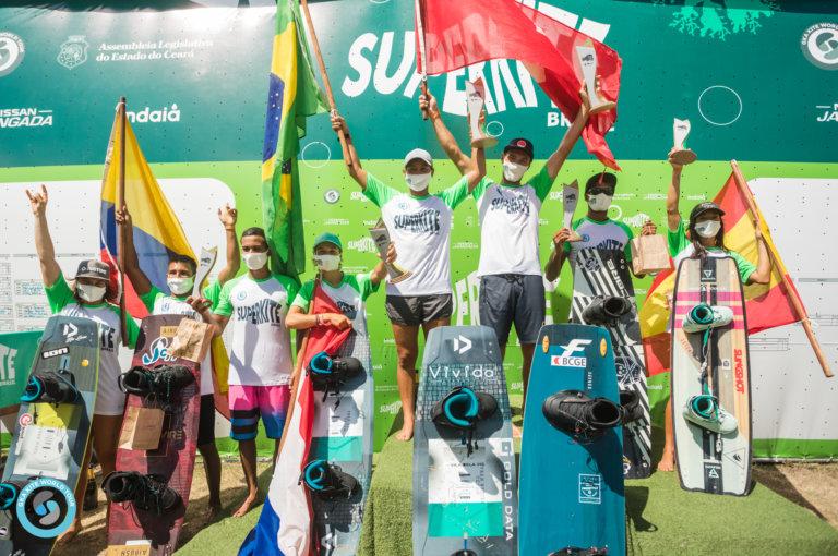 Image for GKA Freestyle Super Grand Slam Ilha do Guajiru Final Day