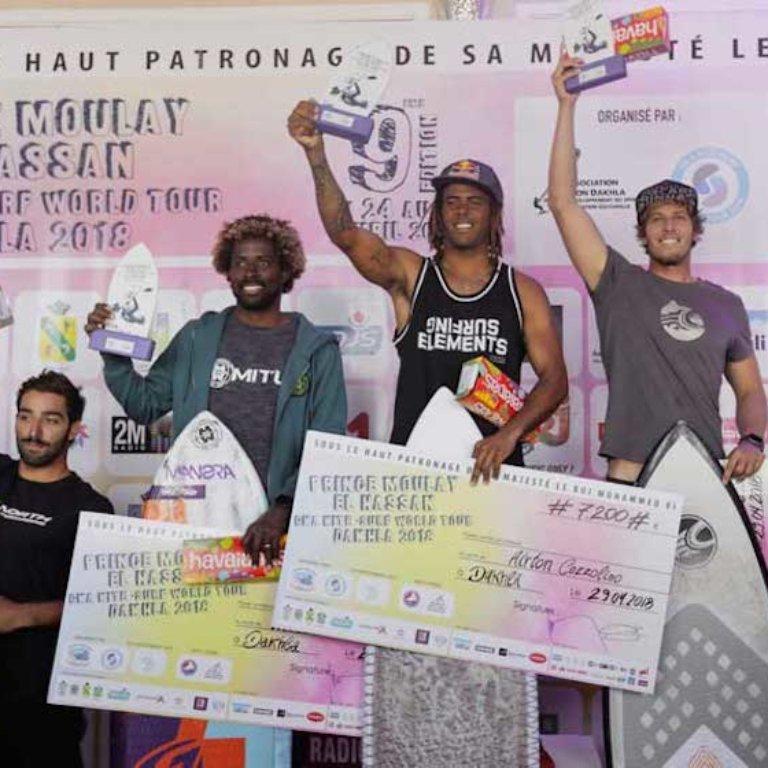 GKA KSWT Dakhla 2018 - Final Wrap-Up