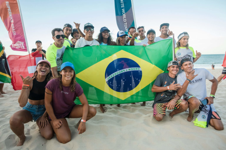 Image for Brazil: Two Events Confirmed for November