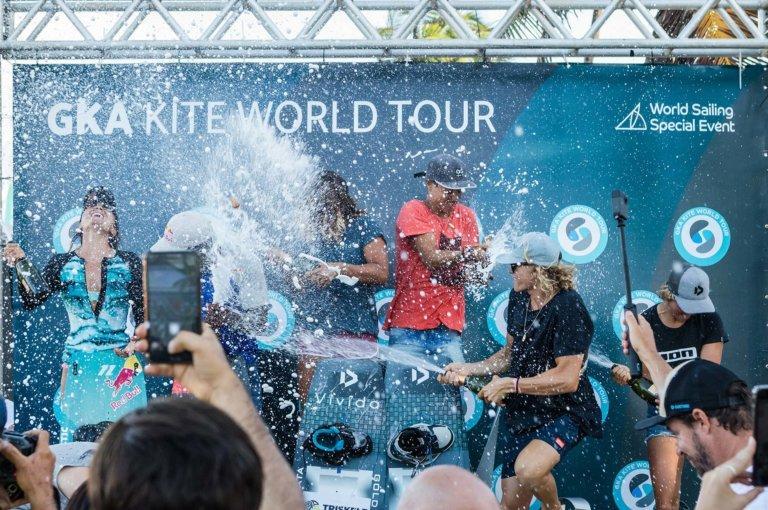 Image for 2019 GKA Kite World Tour Champions Crowned