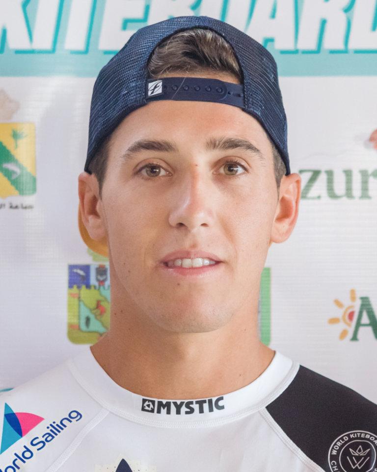 Nicolas Delmas