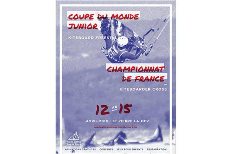 Image for World Youth Freestyle Championship – France – 12 – 15th April 2018