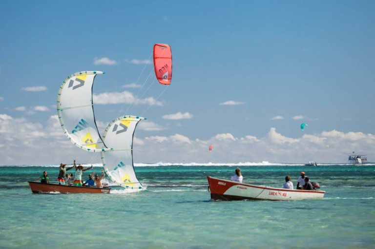 Image for Today We Are All Mauritians!