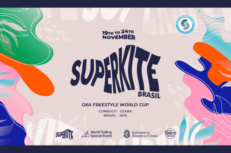 Image for Freestyle Kite World Cup Brazil Warm-up Video