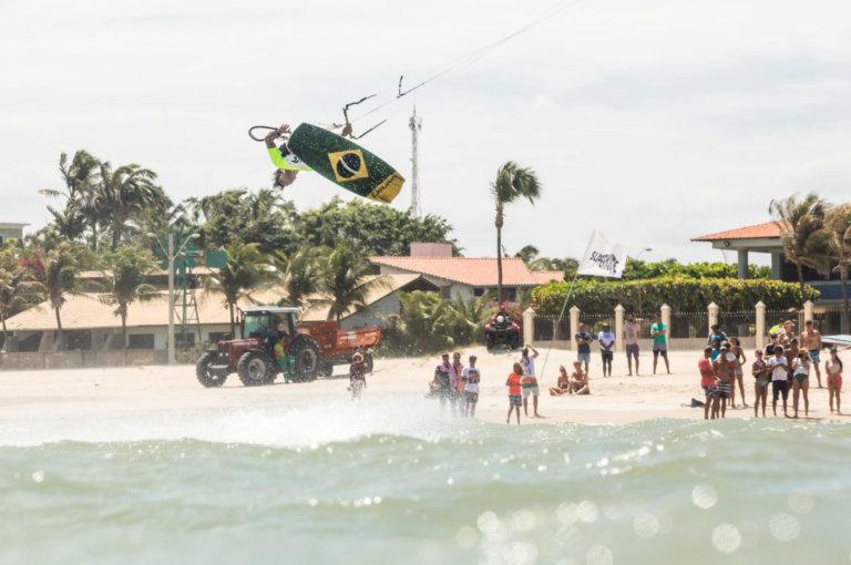 Image for Superfoil Fortaleza – Superkite Ilha do Guajiru 2020