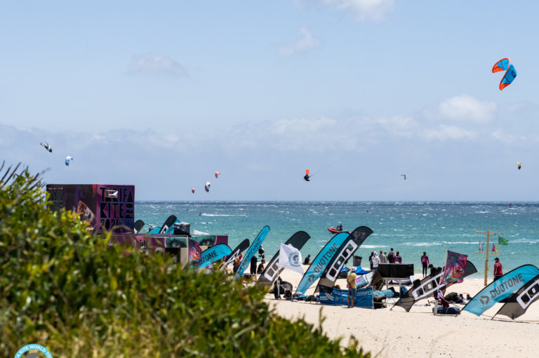 Image for GKA Freestyle World Cup Tarifa 2021 | DAY TWO