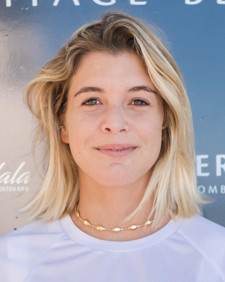 Sophia Abreu
